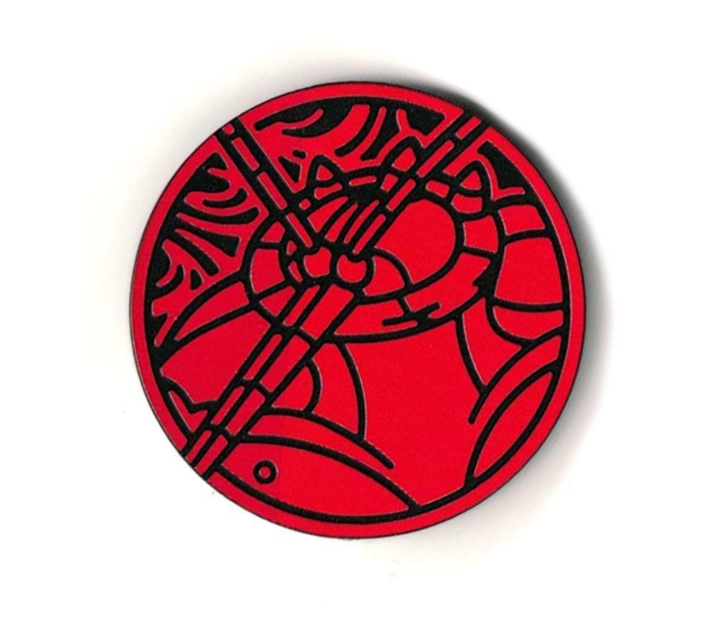 Buzzwole GX Coin