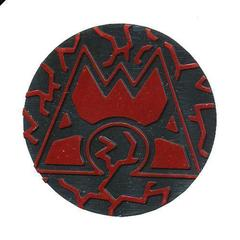 Team Magma Coin