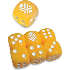 Pokemon Guardians Rising Dice