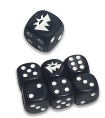 Pokemon Burning Shadows Dice