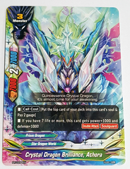 PR/0294EN Crystal Dragon Brilliance, Athora
