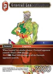 General Leo - 4-023H