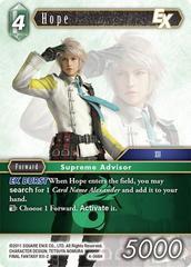 Hope EX - 4-068H