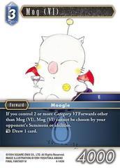 Mog (VI) - 4-140H