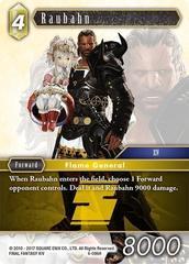 Raubahn - 4-096H