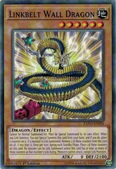 EXFO-EN006 Beltlink Wall Dragon Common 1st Ed