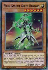 EXFO-EN015 Mekk-Knight Green Horizon Common 1st Ed
