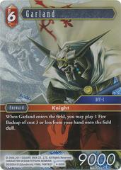 Garland - 4-005R