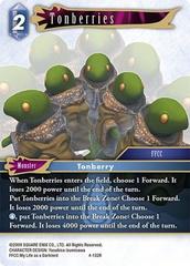 Tonberries - 4-132R