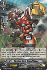 G-EB03/033EN - R - Cosmic Hero, Grandhogan