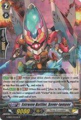 G-EB03/025EN - R - Extreme Battler, Sever-temper