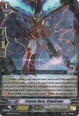 G-EB03/034EN - R - Cosmic Hero, Grandrope
