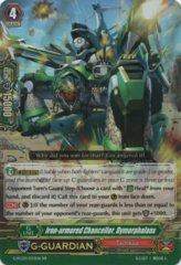 G-FC03/033EN - RR - Iron-armored Chancellor, Dymorphalanx