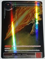 PR2014-01 Flame Lance