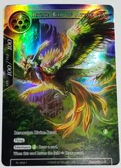 RL1802-1 Divine Bird of Attoractia