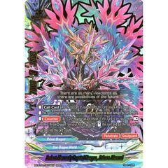 X2-BT01/0004EN RRR Ardent Heavenly Crystal Dragon, Athora Alexand