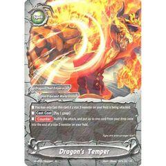 X2-BT01/0028EN R Dragon's Temper