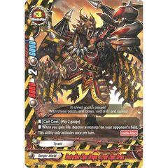 PR/0327EN PR Destructive Tiger Dragon, Tyrant Tiger Drake