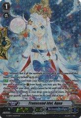Transcend Idol, Aqua - G-CB07/S12EN - SP