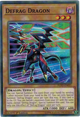 Defrag Dragon - FLOD-EN011 - Common - 1st Edition