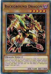 Background Dragon - FLOD-EN012 - Common - 1st Edition