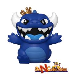 Funko Paka Paka Daisy Duke Dogs - Paka Paka Dragon 1/36