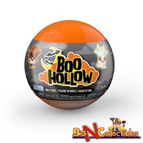 Funko Paka Paka Boo Hollow 1x Sealed Ball