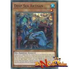 ETCO-EN013 - Deep Sea Artisan - Common - 1st Edition