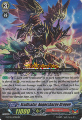 G-BT05/013EN - Eradicator, Angercharge Dragon - RR
