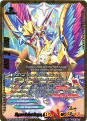S-BT03/S002EN SP Skyseer Ardent Dragon, Cross Farnese Astrologia