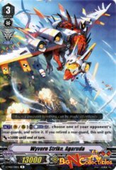 V-MB01/018EN - R - Wyvern Strike, Agaruda