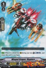V-EB01/021EN - R - Winged Dragon, Skyptero