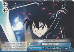 Dual Wielding User SAO/S26-E086