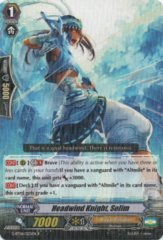 G-BT06/025EN - R - Headwind Knight, Selim