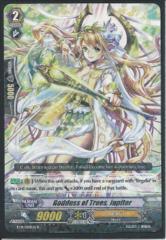 BT14/028EN Goddess of Trees, Jupiter R