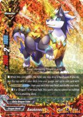 S-BT04/0010EN RR Awakened Deity Dragon, Gardog