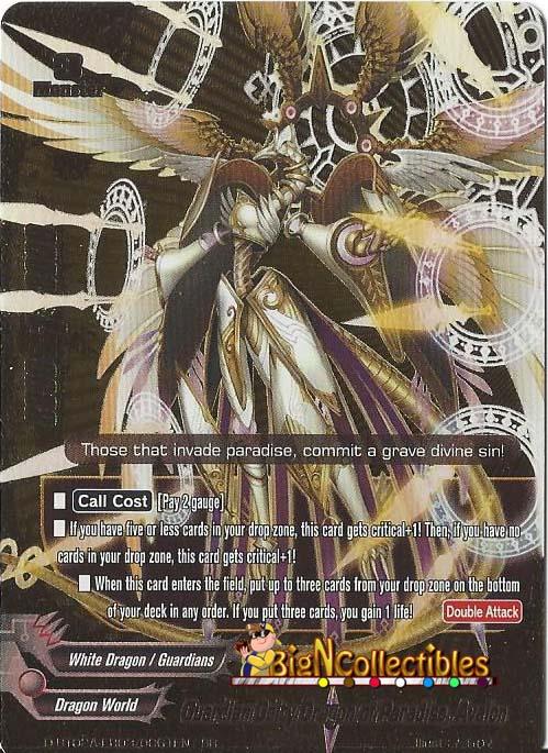 D-BT02A-EB03/0061EN - BR - Guardian Deity Dragon of Paradise, Avalon