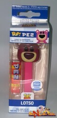 Funko Pop! Pez Disney Lotso Funko Shop Exclusive LE 1500pcs