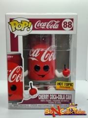 Funko Pop! Cherry Coca-Cola Can #88 Exclusive