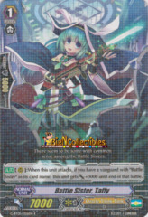 G-BT05/026EN - Battle Sister, Taffy - R
