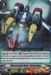 V-EB02/021EN - R - Dimensional Robo, Daimariner