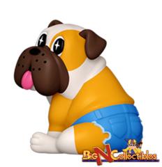 Funko Paka Paka Daisy Duke Dogs - Dumpling - Common 1/12