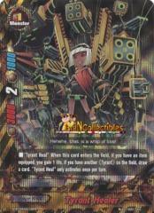 D-BT03/0012EN - RR - Tyrant Healer