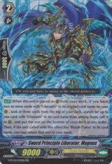 G-FC02/029EN - Sword Principle Liberator, Magnus - RR