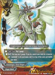 Jackknife Dragon - CP01/0016EN - R