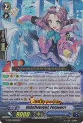 G-CB01/009EN - Unbelievagirl, Potpourri - RR