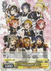 LL/EN-W02-E001 - R - Maid Outfit 's