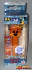 Funko Pop! Pez Animation Huckleberry Hound Orange Funko Shop Exclusive LE 2500pcs