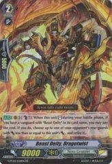 G-FC02/036EN - Beast Deity, Dragotwist - RR