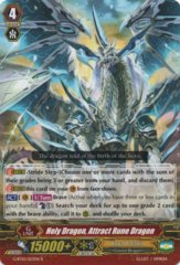 G-BT10/023EN - R - Holy Dragon, Attract Rune Dragon